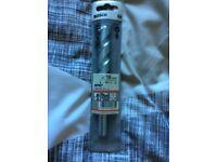 Bosch impact masonry drill bit- 18mm