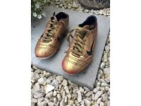 Boys nike football boots size 7