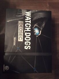 Watch Dogs 1 - Dedsec Edition - PS4