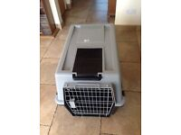 Dog Carrier Atlas 50