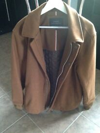 Lovely Men's jacket like brand new
