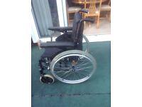 Disability wheel chair