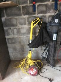Lawn strimmer for sale