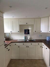 2 bedroom fully furnished flat, Whitehills, Banff £370 per month