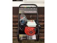 Universal kraft Pressure Washer