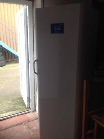 Tall freezer ( approx 6foot)