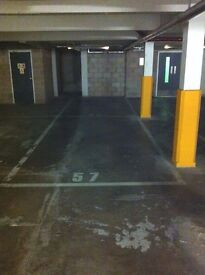 Secure 24/7 double length parking on ***DUKE STR*** Close to ***JOHN LEWIS/LIVERPOOL ONE*** (4131)