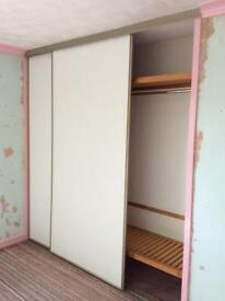 Acme Sliding Wardrobe Doors
