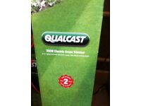 Bosch and qualcast hedge trimmers