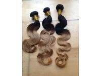 For all virgin human hair for sale