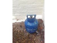 4.5 gas bottle CALOR