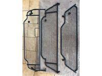 Dog guards to fit Subaru Leagacy/Impreza/Forester