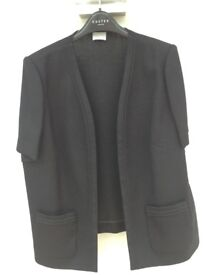 Eastex short sleeve jacket