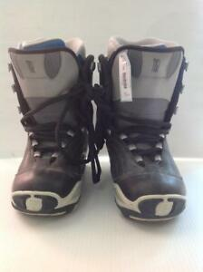 Raichle Snowboard Boots (Z14670) - Used