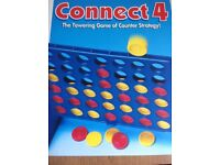 Connect 4 by MB
