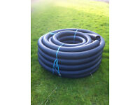 underground drainage pipe coil 64