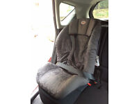 Britax lightweight child's car seat suitable for 9-25kg