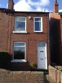 £590 pcm immediately available 3 bedroom terraced house for rent in Calder Grove, Wakefield