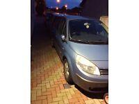 Renault scenic cheap