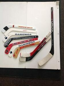 Mini Hockey Sticks