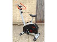 York Fitness Heritage C102 Exercise Bike (Delivery Available)