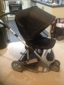Mamas and Papas Zoom 0-3 pushchair