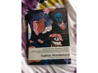 Fashion wonderland by Victionary