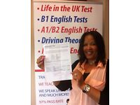 Life in the UK test training - 99% pass rate - FREE retraining (Mansfield)