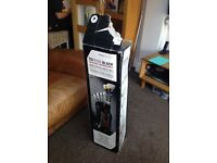 Tiger Woods Black nine piece golf set