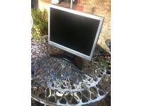 Belinea 15 inch Square Coloured Monitor