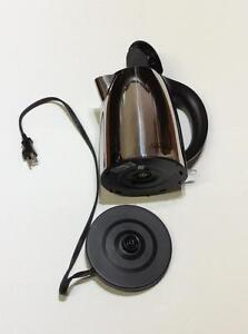 Sunbeam electric kettle BVSBKT1723-033