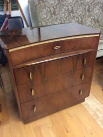 Nice wee 1950s Chest of Drawers