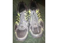 Mens Donnay trainers, size 12