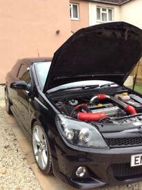 Vauxhall Astra VXR 290BHP Full Recaro Leather - AFL Headlights - Parking Sensors - HUGE SPEC