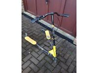 Flicker Scooter, Used condition