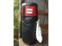 Lonsdale 3ft Punch Bag
