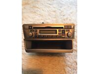 Honda Civic car radio CD player