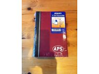 Jessops APS Film Album, New in Wrapper