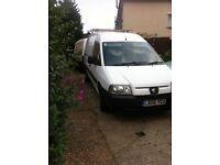 2006 Peugeot expert 1.9 diesel