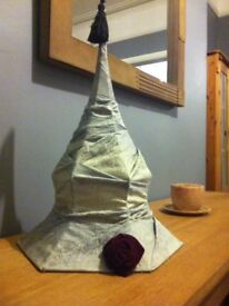 Witch Hat Lamp Shade