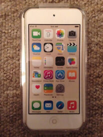 Gold iPod Touch 6th Gen 32GB *UNOPENED*