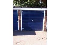 Garage For Rent - Redbridge / Gants Hill