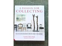 Passion for collection by Caroline Clifton Mogg