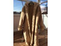 Age 13-14 girls coat