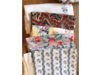 Laura Ashley Furnishing Fabrics