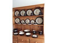 Denby Bakewell China