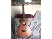 Tanglewood TW133 Parlour Acoustic
