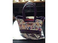 Handbag by Pia Rossini