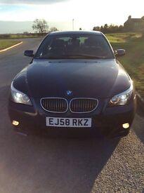 BMW 525D/30 M SPORT