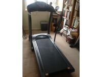 Horizon T4000 Treadmill
